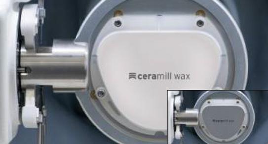 Ceramill wax