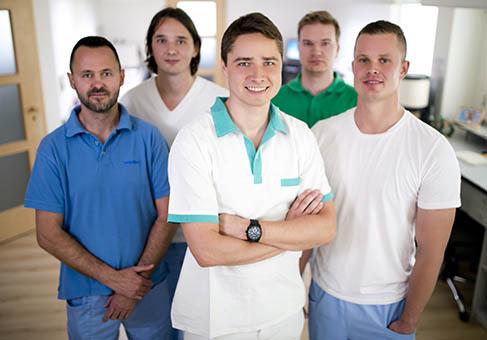 Dentart team