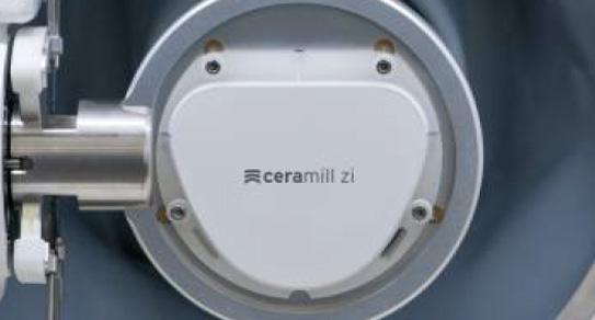 CERAMILL ZI