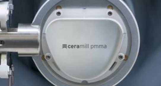 Ceramill pmma